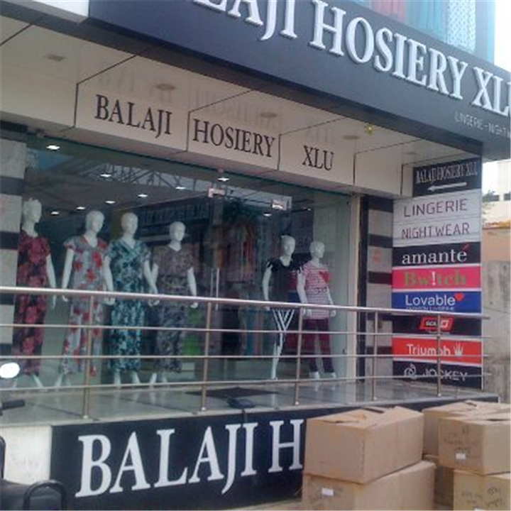 Balaji Hosiery Xlu