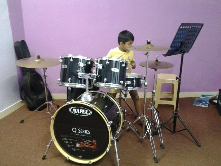 Virtuoso School Of Music