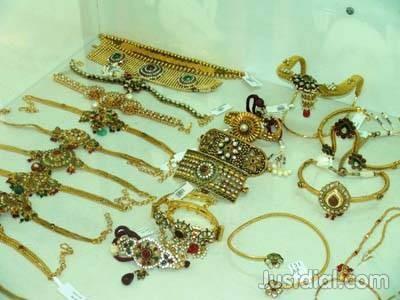 Vama Fashion Jewellery Studio