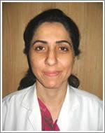 Dr Urvashi Goja