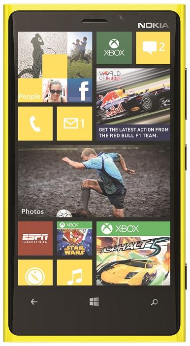 Nokia Priority - Friends Electronics