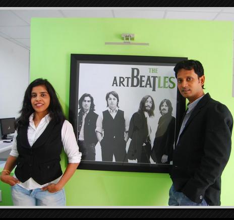 Artbeat communications (p) ltd.