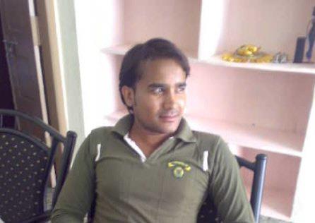 Raju Janagani