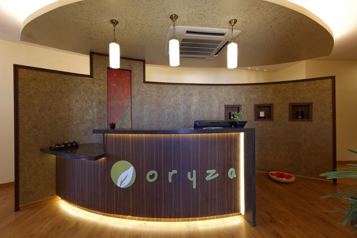 Oryza Day Spa / Salon - Koramangala