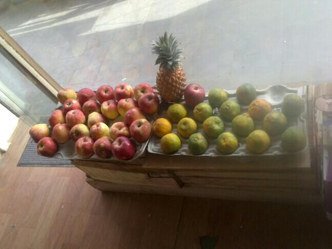Govindlal Fruit Shop