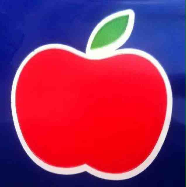 Apple Trendy wear for little champs