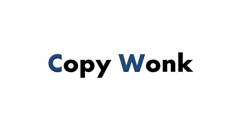 CopyWonk