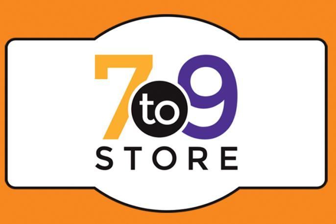 7 to 9 store