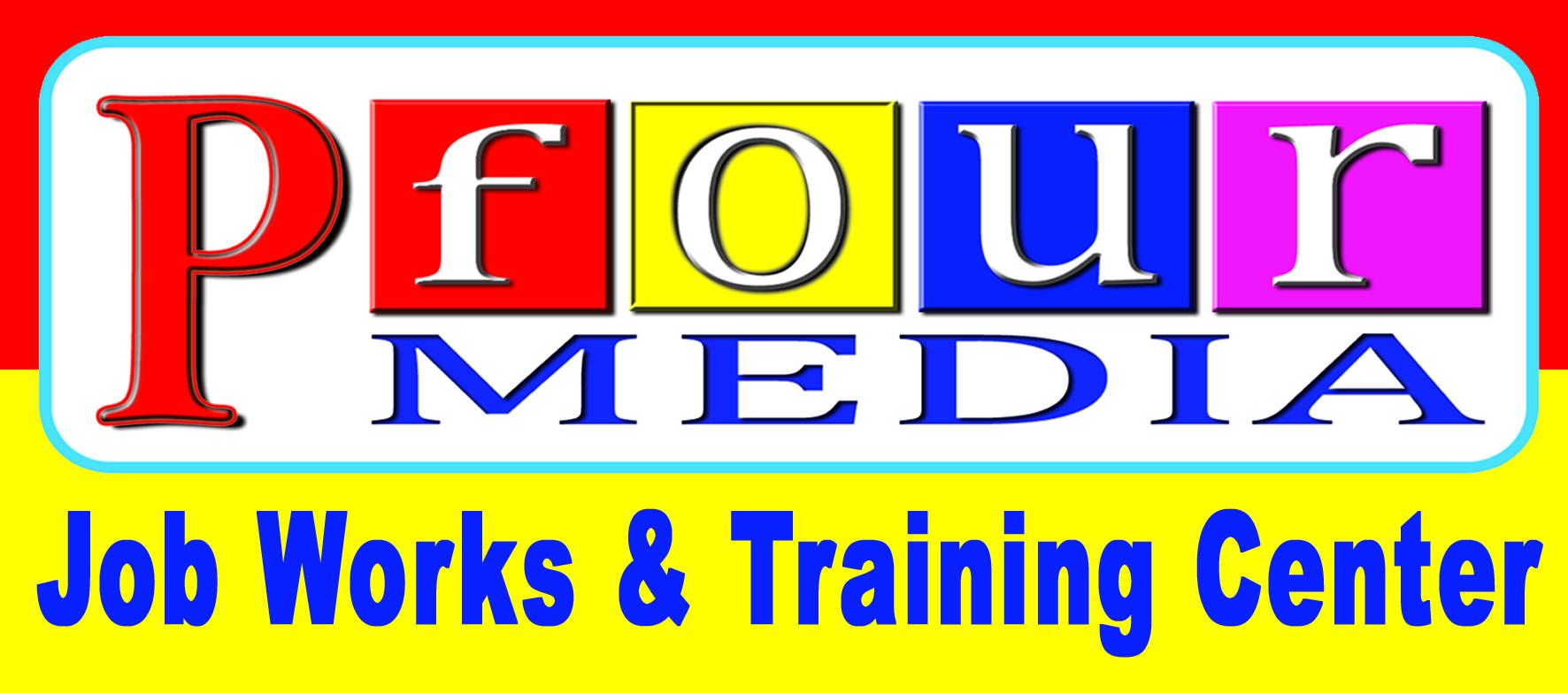 P-FOUR MEDIA