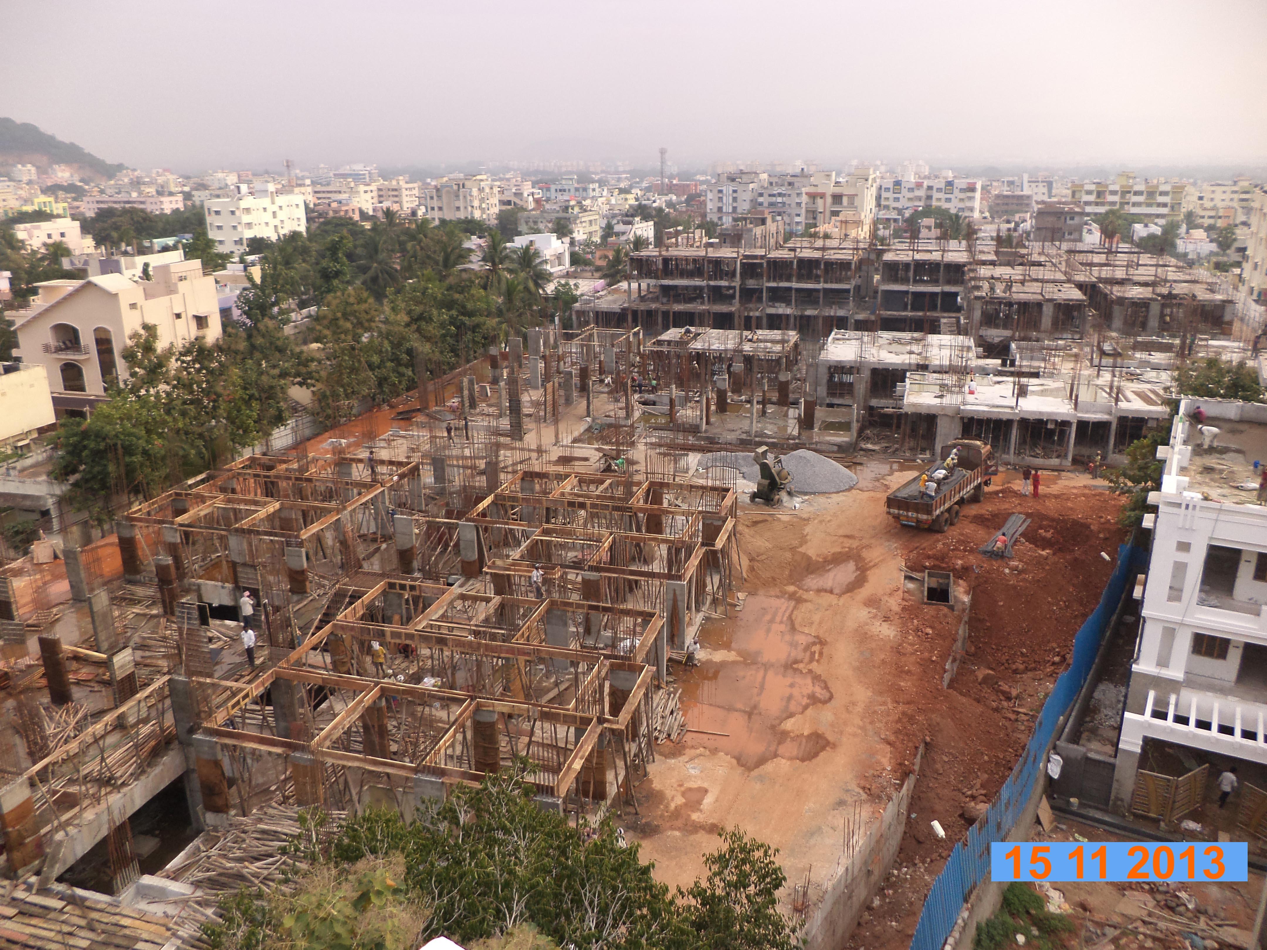buildingblogsindia