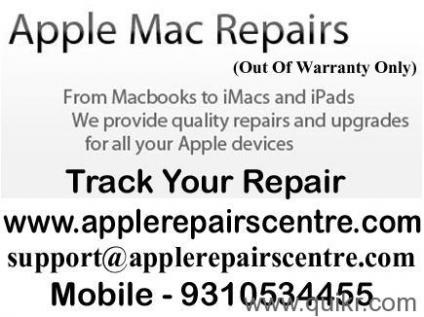 Apple Repairs Centre (M)+91-9711480692