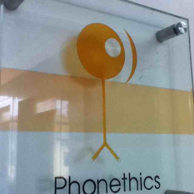 Phonethics Mobile Media