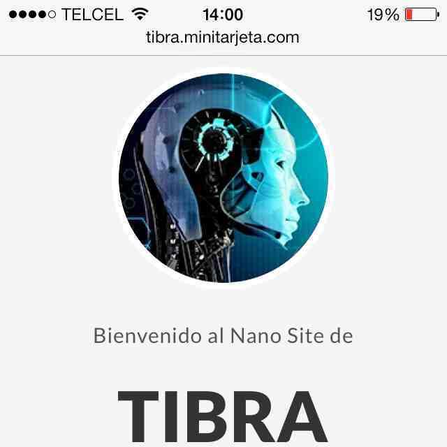 TIBRA