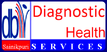 DBR Diagnostic Health Services.