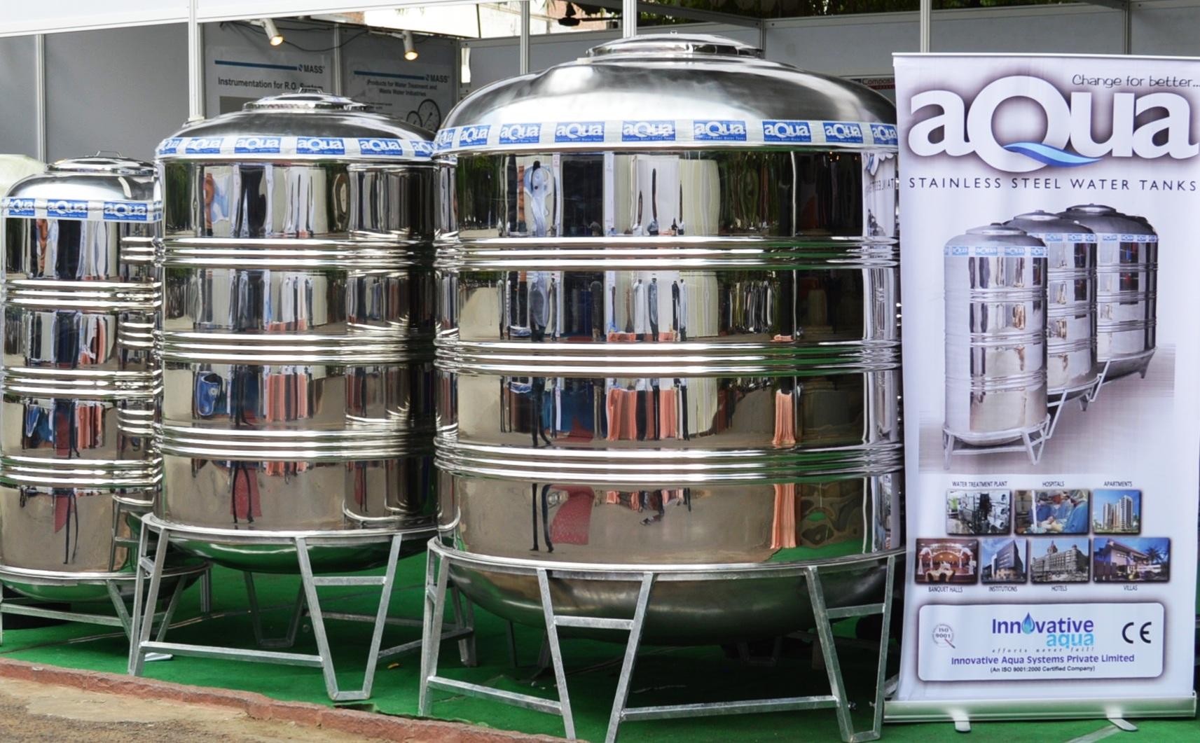 Innovative aqua systems Pvt ltd