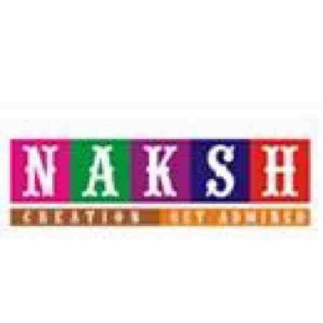 Naksh Creation-Get Admired