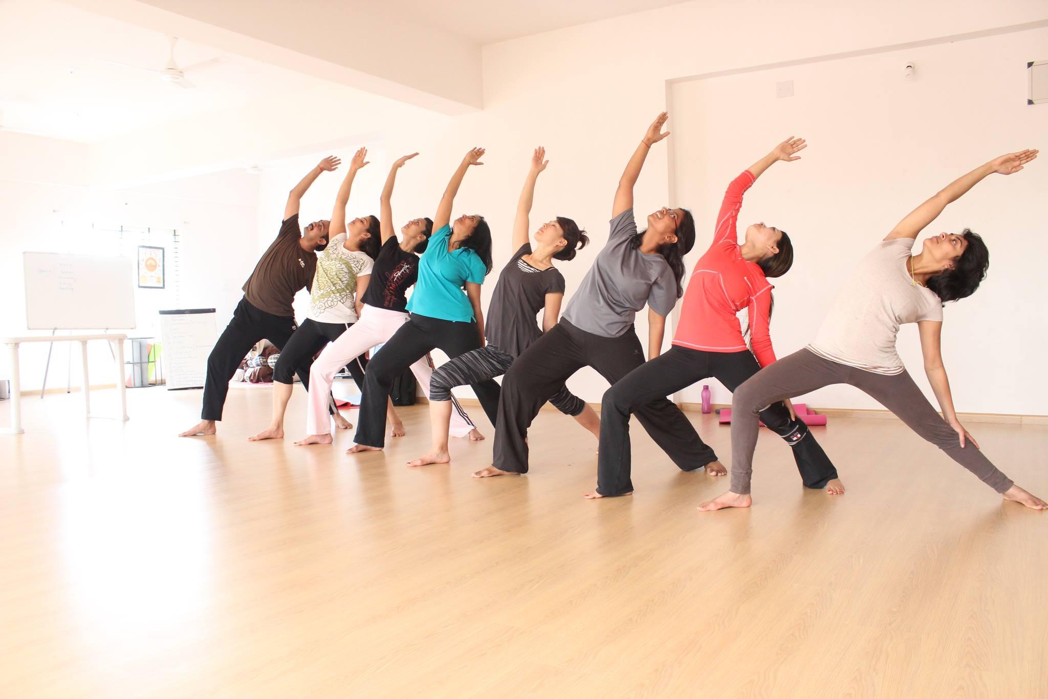 Aayana Yoga Academy - Jayanagar