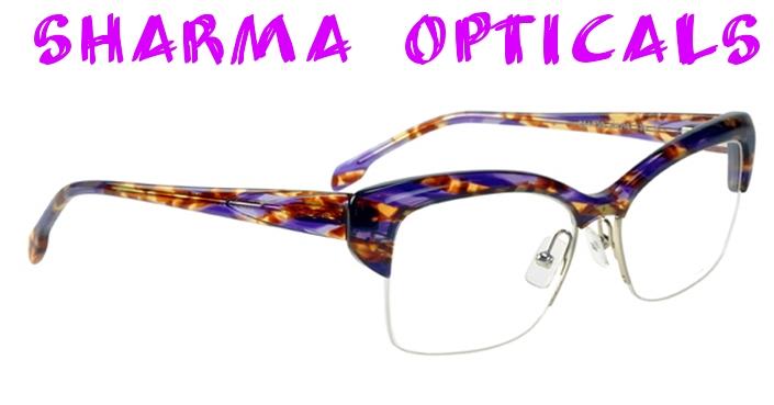 Sharma Opticals   +91 82 85 370702