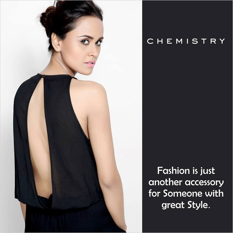 Chemistry - Goregaon East