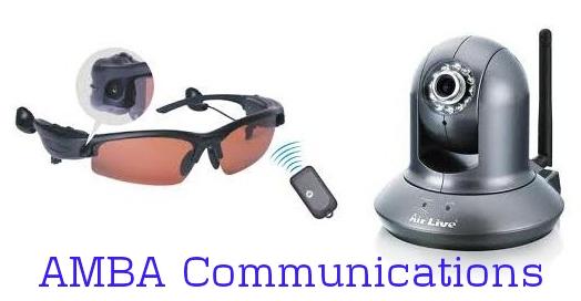 Amba communications