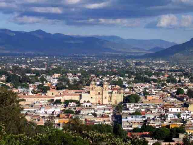 Siempre Oaxaca