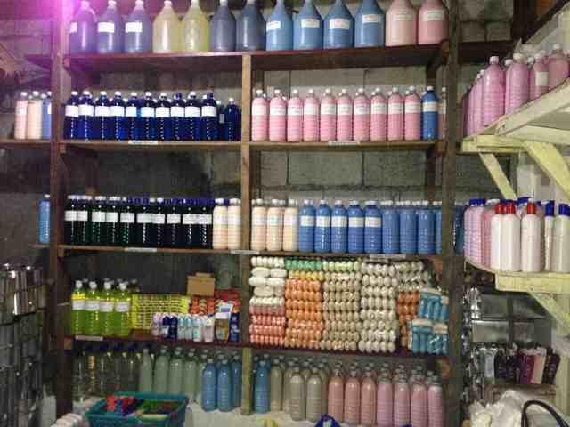 nichloes laundrygifthealthybeautykitchen supplies