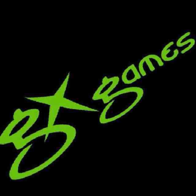 GX GAMES