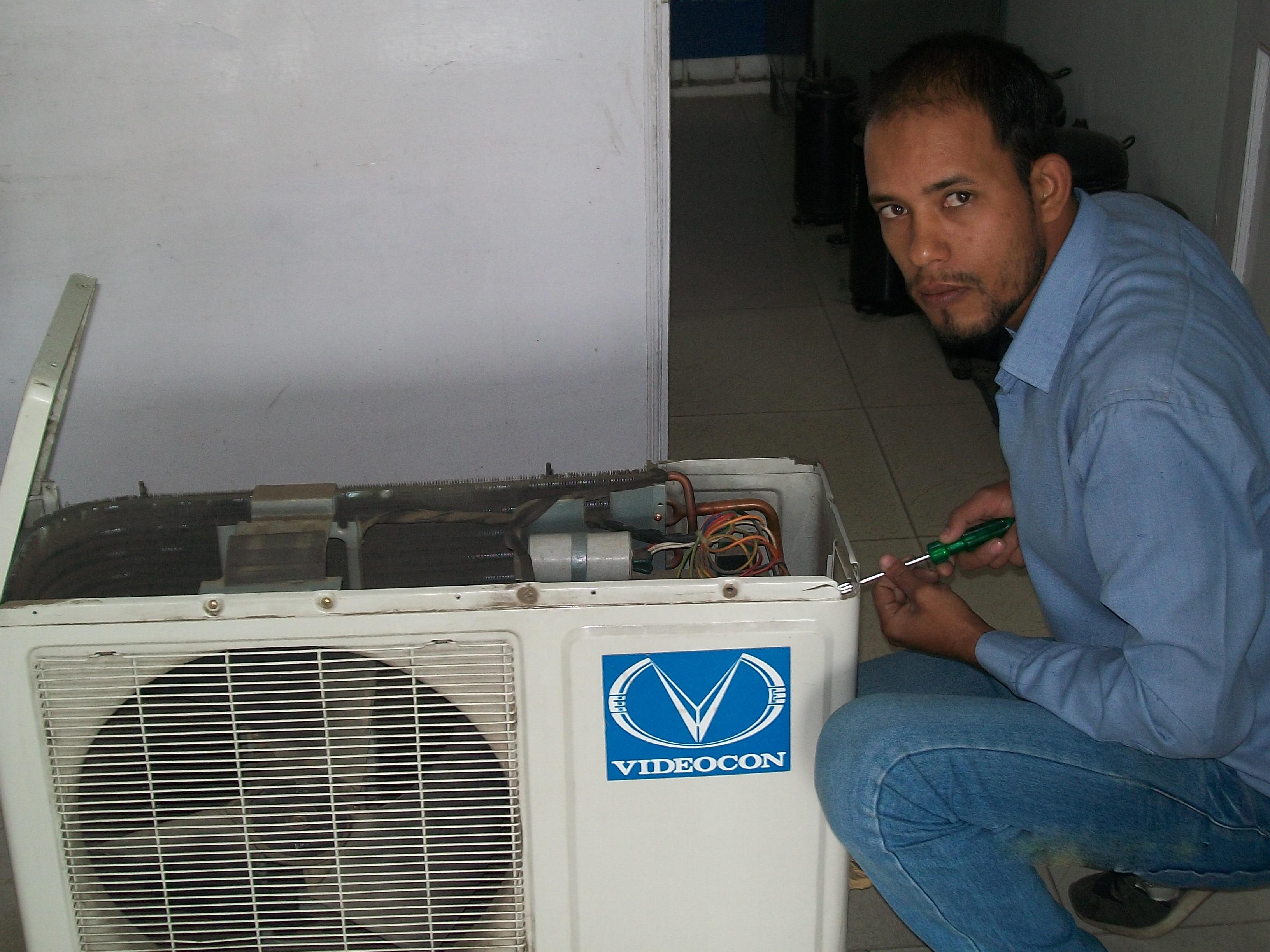 Amir Air Condition Repairs