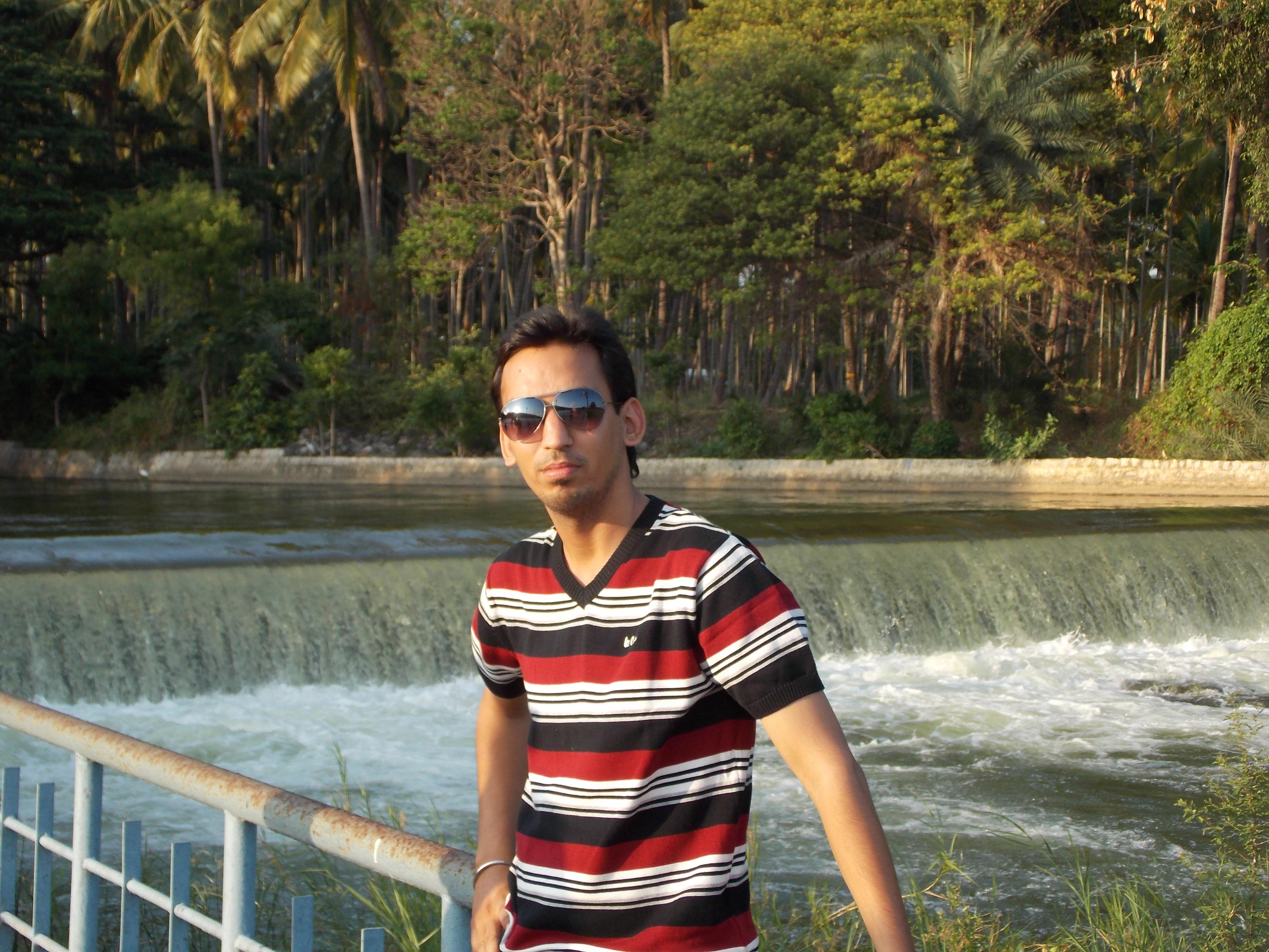 Pargat Singh Sidhu
