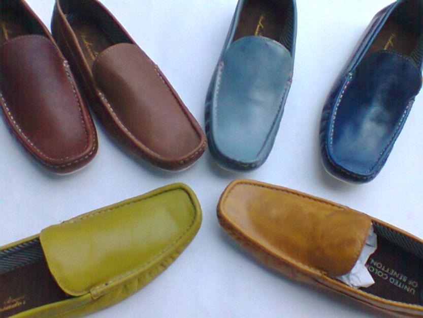 Export Surplus Footwear