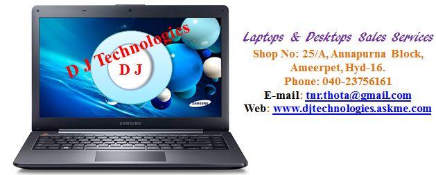 D J Technologies