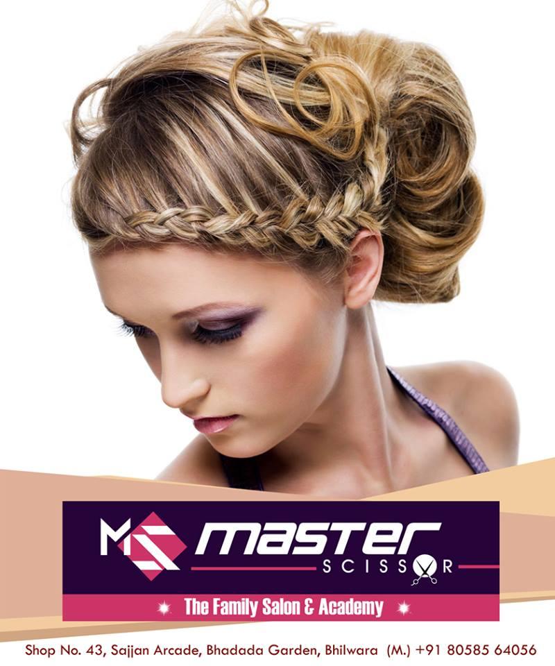 Master scissor