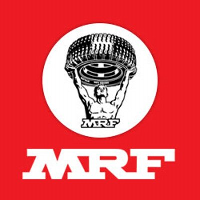 MRF TYPES- Exclusive Dealers