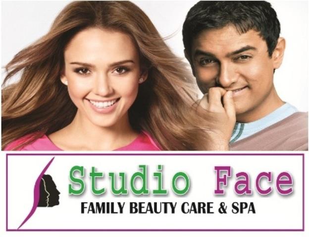 STUDIO FACE FAMILY BEAUTY CARE & SPA