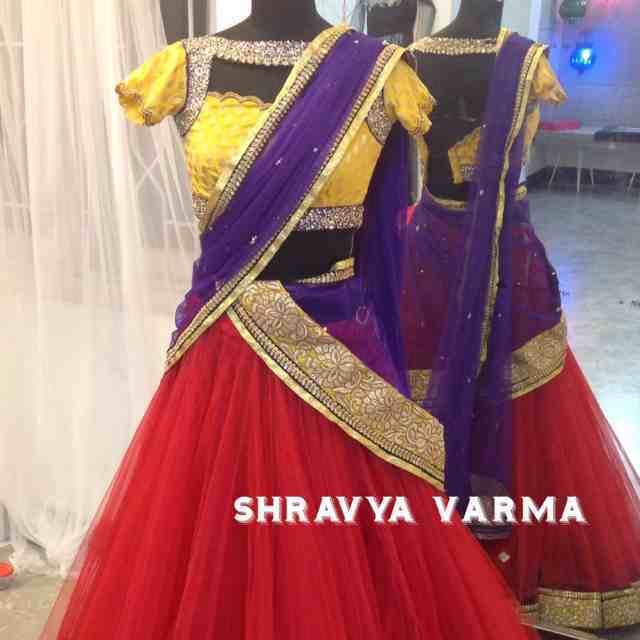 Shravya Varma Design Studio