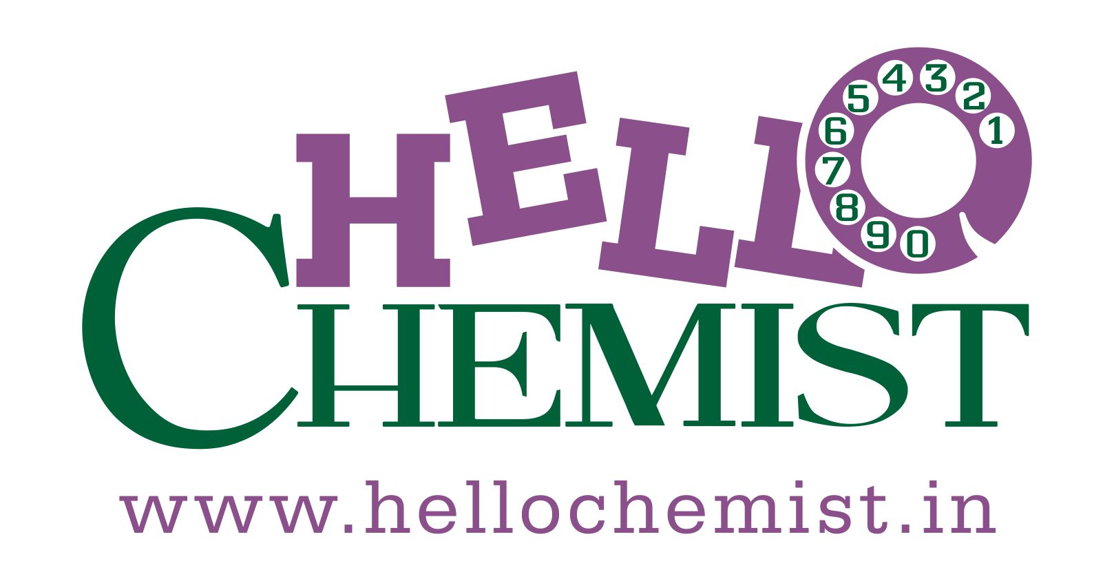 Hello Chemist