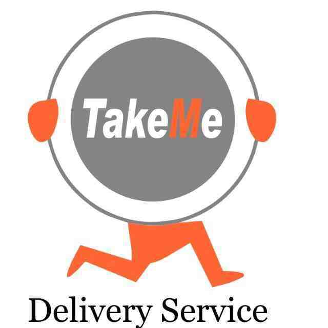 Takeme Delivery