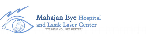 Mahajan Eye Centre