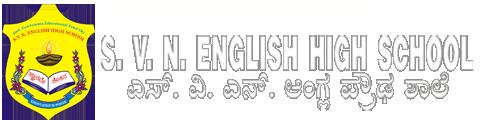 """SVN ENGLISH HIGH SCHOOL"""