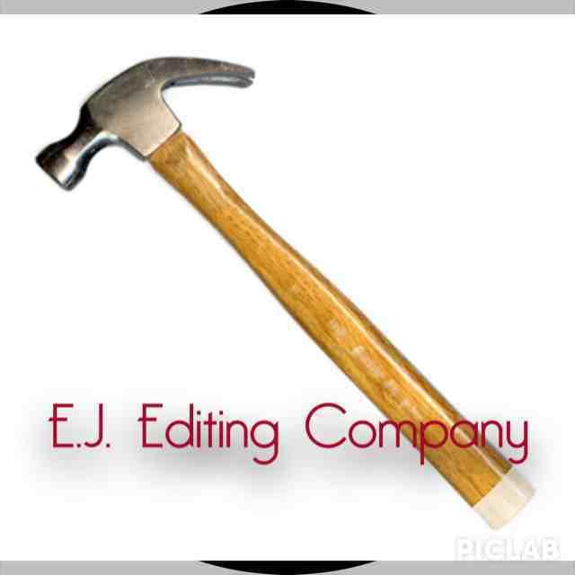 EJ Editing Company
