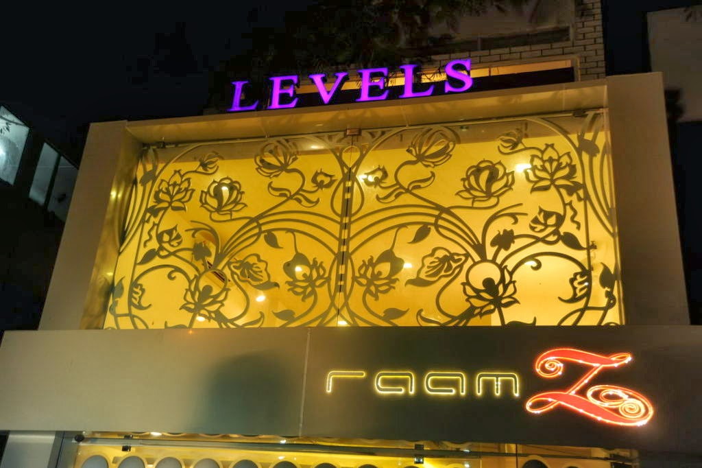Raamz design studio