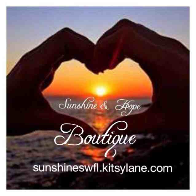 Sunshine And Hope Boutique