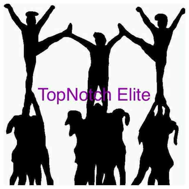 TopNotch Elite cheer And dance Development Center