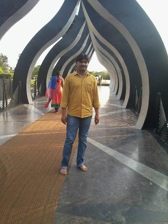 Javvaji Anil Kumar