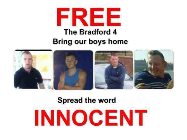 The Bradford 4