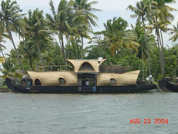 INDIGO KERALA TRAVELS