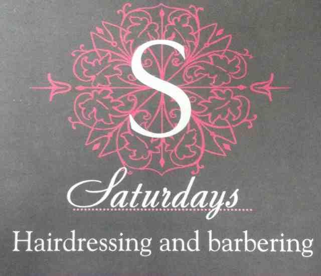 Saturdays Hair Ltd