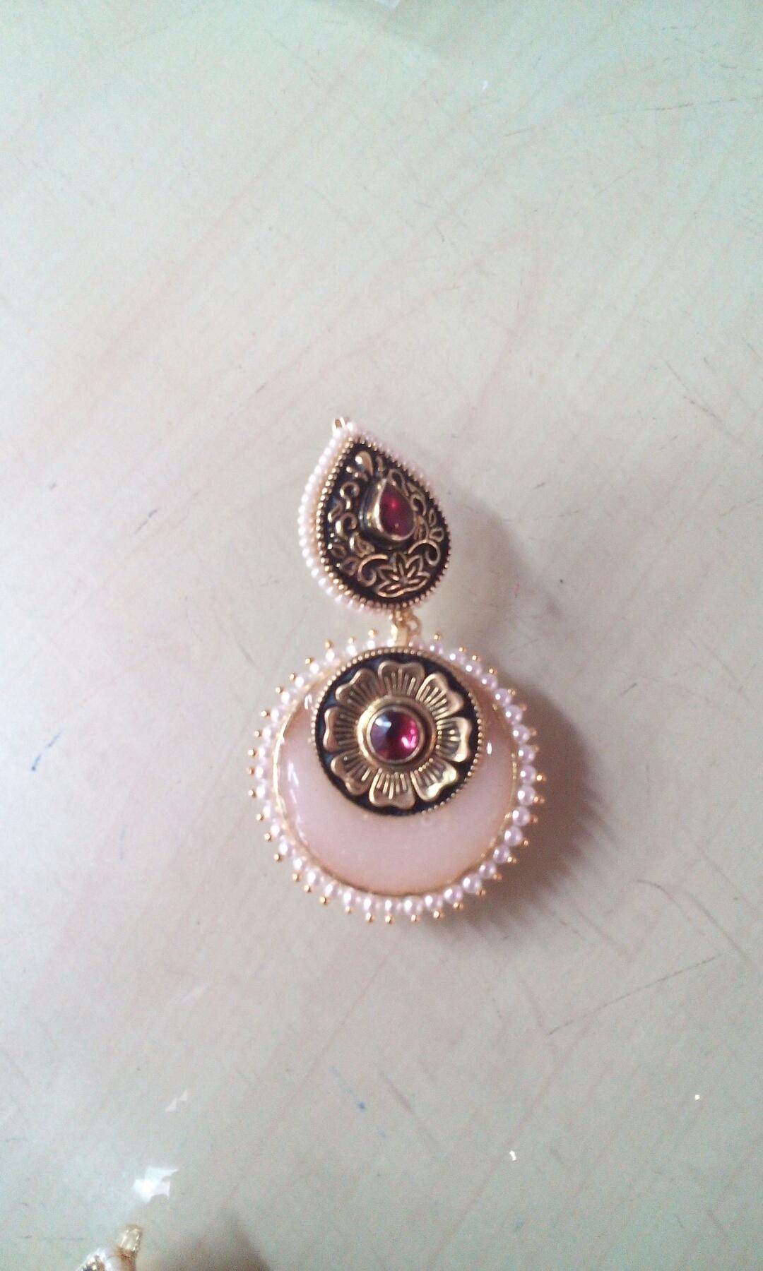Suryavanshi jewellery