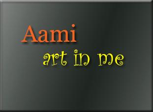 Aami- Art In Me