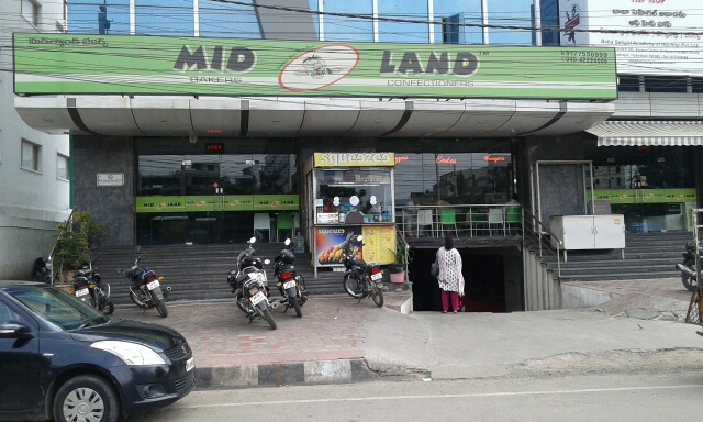 Mid Land Bakers & Confectioners